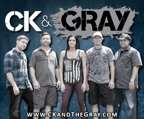 CK And The Gray